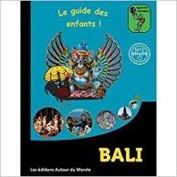 guide des enfants bali