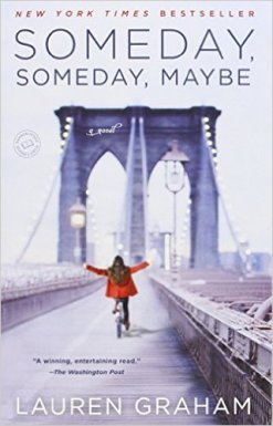 someday someday maybe lauren graham