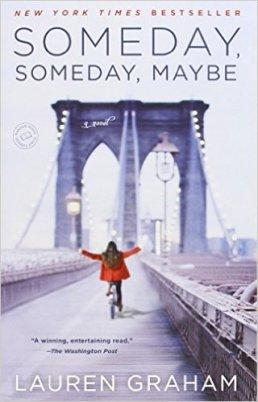 someday someday maybe lauren graham