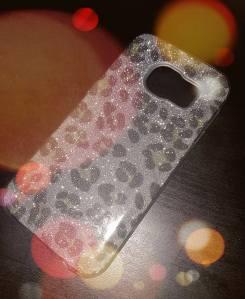 leopard samsung galaxy s7 case