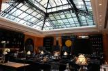cafe M hyatt paris 3