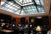 cafe M hyatt paris 3