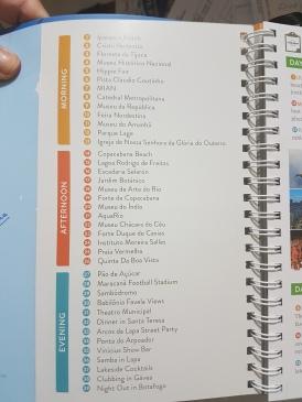 Make my day Rio de Janeiro - Lonely Planet