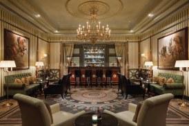 SHANGRI-LA Hotel Paris - 2071