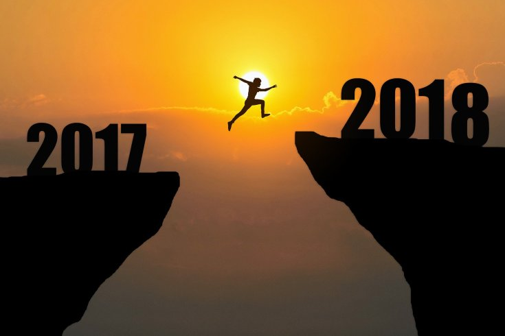 2017 to 2018 a year of challenges