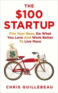 the 100 $ startup